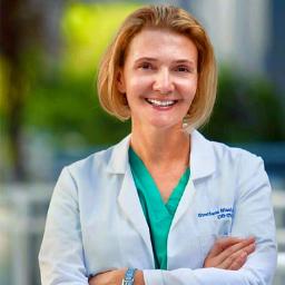 Dr. Svetlana Maslyak