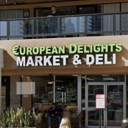 European Delights Market & Deli
